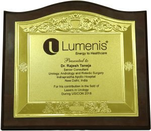 Lumenis Energy to Healthcare