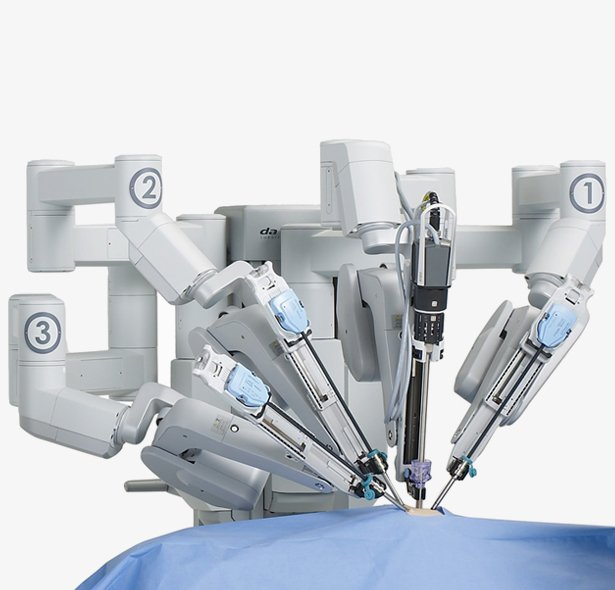 Robotic Radical Cystectomy
