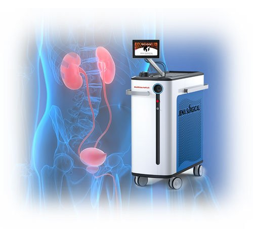 Holmium Laser in Urology – Dr. Rajesh Taneja