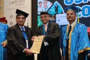 Urology Society of India