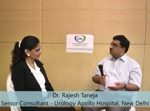 Apollo Urologist in Delhi India