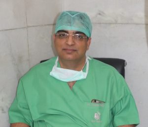Best Robotic Surgeon of India